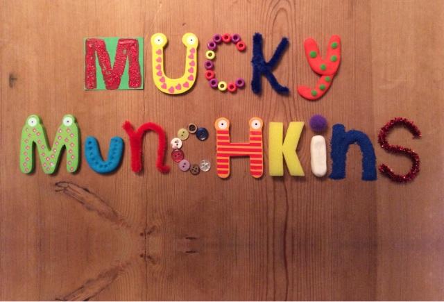 muckymunchkins