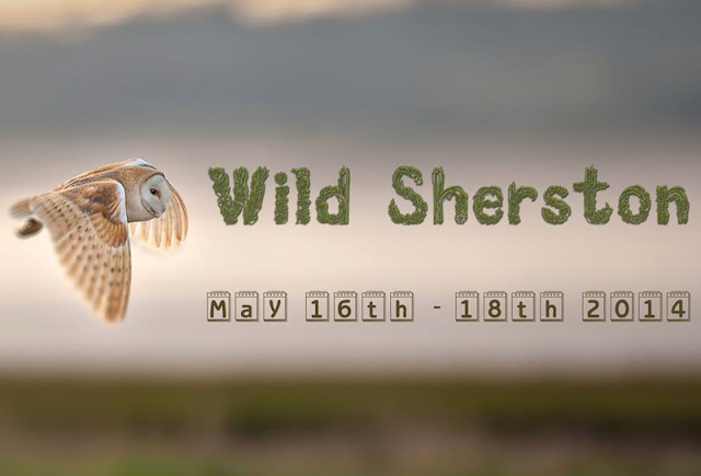 Wild Sherston